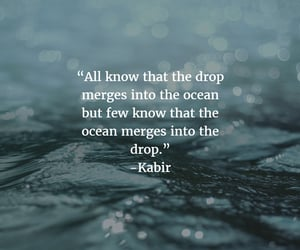 drop, poet, and poetic image
