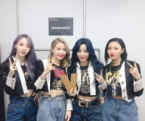 girl group, mamamoo, and wheein image
