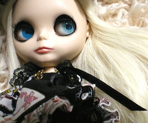 blythe and go ask alice image