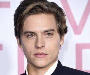 pretty boys, dylan sprouse, and after we collided image