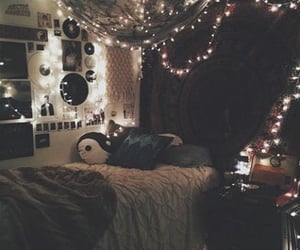 aesthetic, room, and apartment image