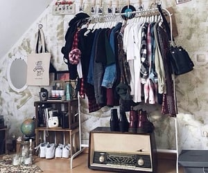 aesthetic, cozy, and apartment image