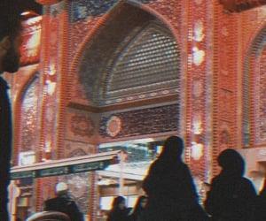 انستا, قمر بني هاشم, and شيعة image