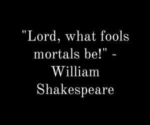 lit, literature, and william shakespeare image