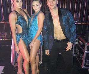 dancing with the stars, sasha farber, and dwts image