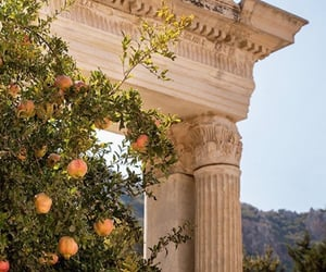 nature, Greece, and aesthetic image