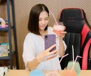 yeeun, clc, and jangyeeun image