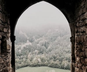 adventure, castle, and narnia image