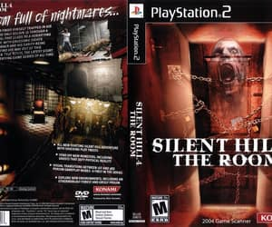 silent hill 4 image