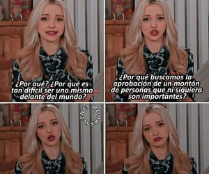 famosa, dove cameron, and frases image