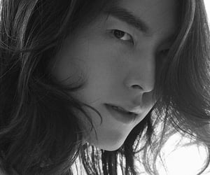 asian, korean, and woobin image