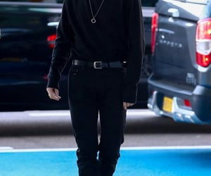 kpop, airport fashion, and yeosang image