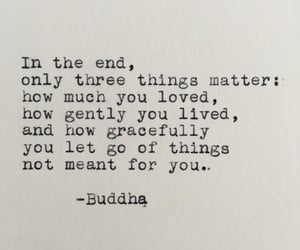 Buddha, little things, and loved image