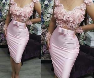cocktail dresses, formal dress, and short evening dress image