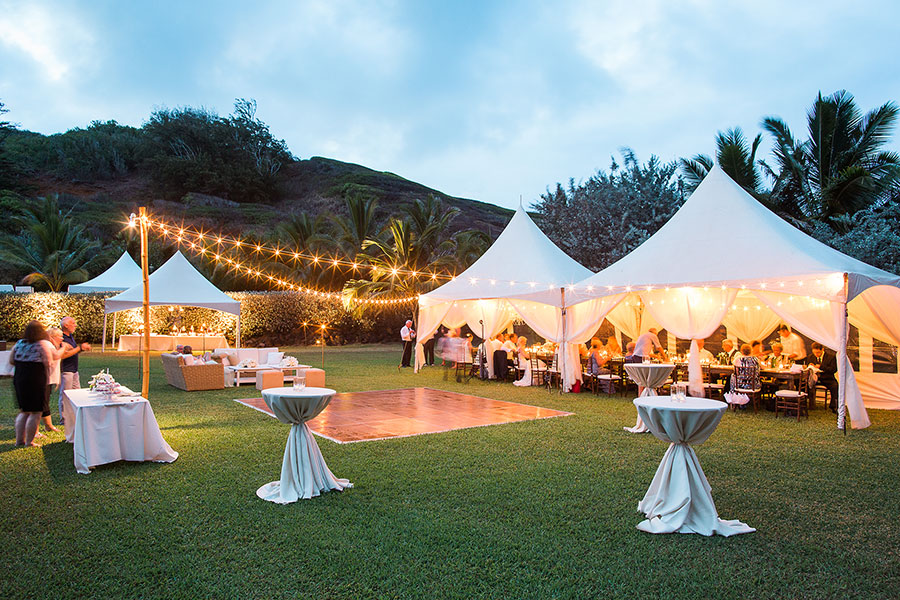 Book The Event Is One Of The Outstanding Tent Decoration Company