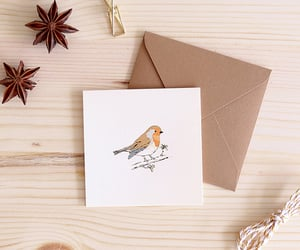bird, brown, and Letter image