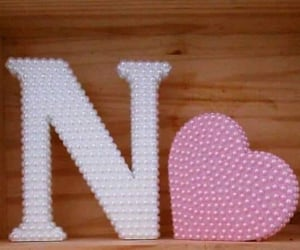 diy, gift, and letters image