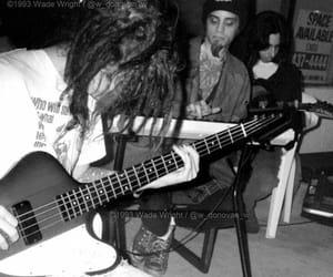90's, band, and twiggy ramirez image