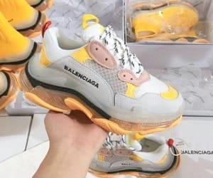 balenciaga track sneakers image