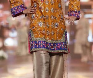 indian wedding dresses and pakistani bridal dresses image