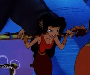 90s, hercules, and circe image