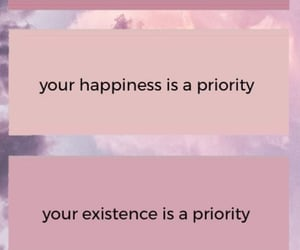 Existence, goal, and happiness image