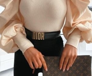 bags, beige, and belts image