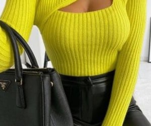 bags, chic, and colors image