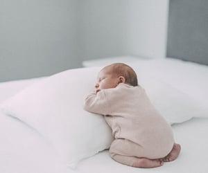 newborn, tiny, and precious image