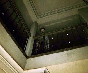 creepy, horror, and scary image