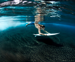 surf, water, and photography image