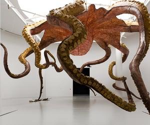 conceptual art, huang yong ping, and culture image