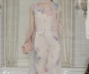 2012, haute couture, and catwalk image
