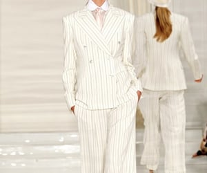 2012, haute couture, and blonde image