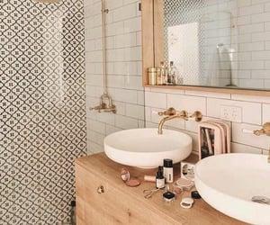 bathroom, home, and room image