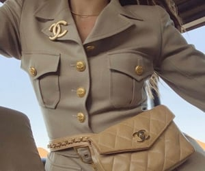 chanel and classy image