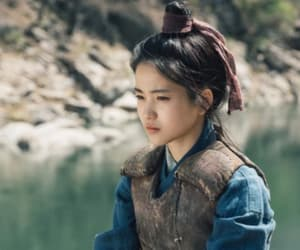 drama, mr sunshine, and kim tae ri image