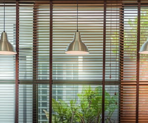 vertical blinds, best vertical blinds, and top vertical blinds image