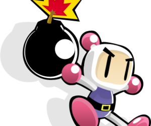 BOMBER MAN and bomberman image