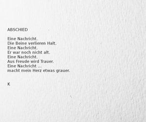 deutsch, nachricht, and text image