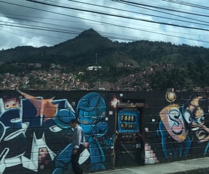 colombia and travel image