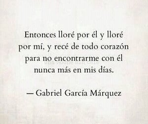 frases, llorar, and quotes image