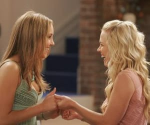 amanda bynes, holly tyler, and wilay image