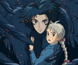 anime, Castle in the Sky, and film image