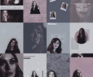 aesthetic, tv show, and clary fray image