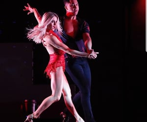 dancing with the stars, dwts, and lindsay arnold image