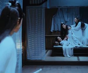 drama, gif, and chinese drama image