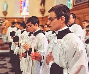 Catholic, religion, and spirituality image