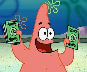 patrick star, spongebob squarepants, and bill fagerbakke image