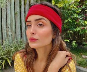 actress, brazilian, and beautifil image